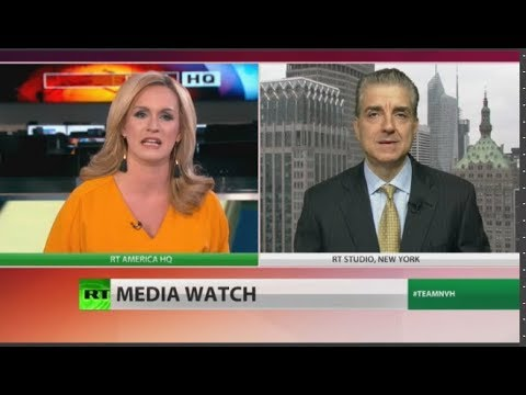 Bias on impeachment panel & media drips with Trump-hate