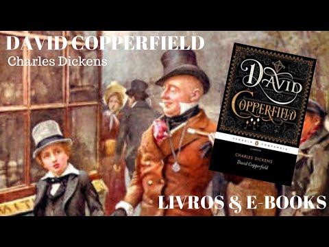 DAVID COPPERFIELD, de Charles Dickens