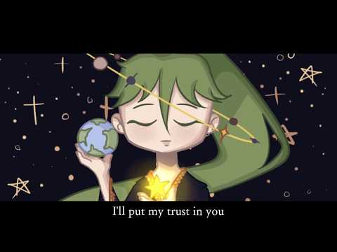 【Sonika】The Divinely Authorized Order of the Universe 【Original Song】