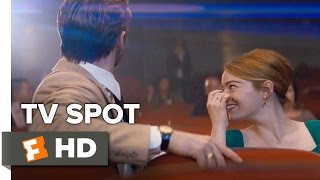 La La Land TV SPOT  Falling In Love 2016  Emma Stone Movie