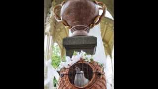 preview picture of video 'Wedding in Grandhotel Pupp'