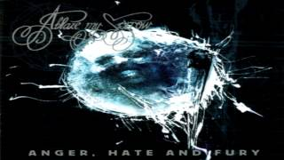 Ablaze My Sorrow - Anger, Hate And Fury (Full-Album HD) (2002)