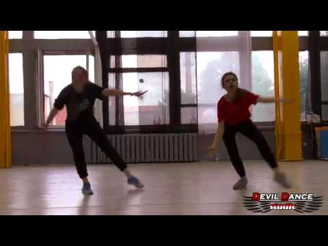 Norah Jones - My Heart Is Full / Choreo By Aleksa Oshurko / Devil Dance Studio