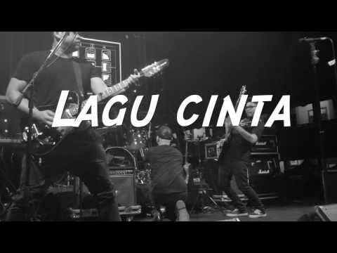 ALEXA - Cinta Melulu (Official Lyric Video)