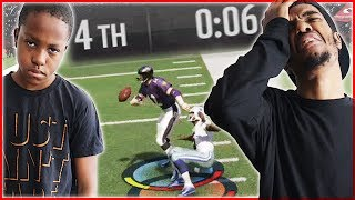 HOW'D HE MESS THAT UP?! - MUT Wars Ep.85 | Madden 17 Ultimate Team