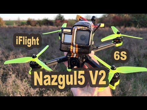 iFlight Nazgul5 V2 der perfekter 5 Zoll Quad