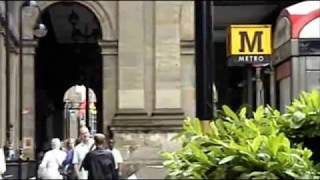 preview picture of video 'Newcastle upon Tyne'