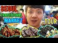 Download Youtube: Korean TRADITIONAL Market Street Food Tour in Seoul