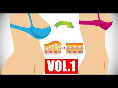 Zestaw ćwiczeń, aby szybko usunąć tłuszcz z brzucha i