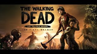 Angezockt! The Walking Dead - The Final Season
