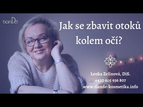 Výhody sítnice proti stárnutí a