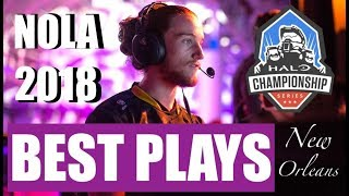 MLG NOLA 2018 Greatest Plays, Moments, Chokes & Highlights Collection (HCS)
