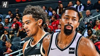 Brooklyn Nets vs Atlanta Hawks - Full Game Highlights   December 4, 2019   2019-20 NBA Season