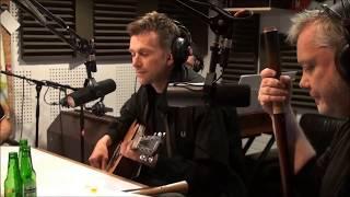 Damon Albarn - Marvelous Dream - Session acoustique OÜI FM