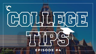youtube video thumbnail - Harvard Strategist on How to Stand Out | College Tips Podcast