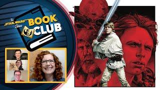 The Legends of Luke Skywalker   The Star Wars Show Book Club