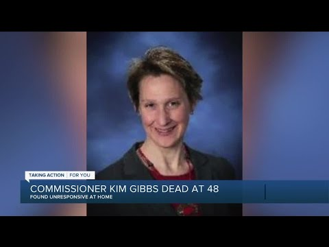 Royal Oak city commissioner Kim Gibbs dies after being found unconscious in home