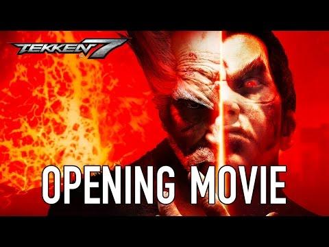 Tekken 7 Archives | Big Red Barrel