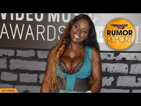 Foxy Brown Fires At DJ Envy After Breakfast Club Interview