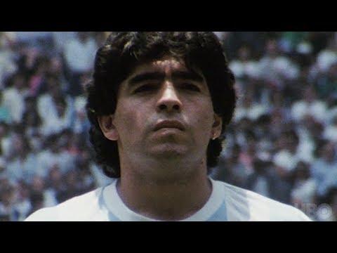 Diego Maradona (2019)- Official Teaser HBO