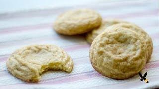 Chewy Snickerdoodles Cookie Recipe – Honeysuckle Catering