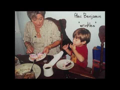 Wrinkles Lyrics – Alec Benjamin