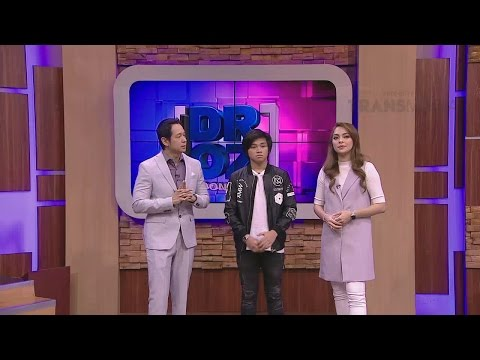 Video DR. OZ - Gejala Paru Paru Basah with Aldy CJR