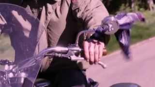 Motorcycle Song - Arlo Guthrie (Edwin Jeans) Legendado - Little London Cafe