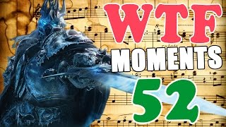 Heroes Of The Storm WTF Moments Ep.52