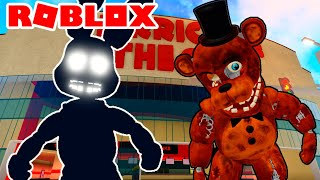 How To Get ALL Badges in Roblox Freddy's Ultimate Roleplay