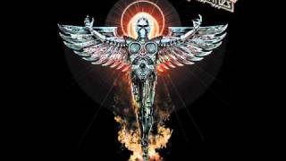 Hellrider - Judas Priest Lyrics