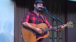 Gregory Alan Isakov - The Universe