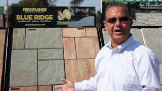 Nicolock talks about Blue Ridge Paver System