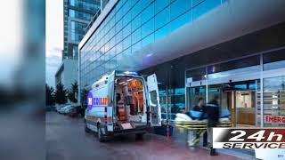Avail Budget-Friendly Ambulance Service in Delhi by Medilift