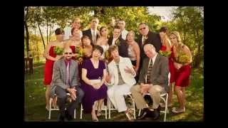 Tips For Setting Up A Great Group Photo