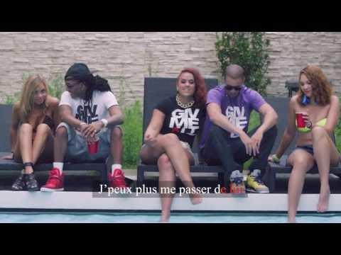 GIVMEALL feat SAÏK & POMPIS - ENCORE ET ENCORE