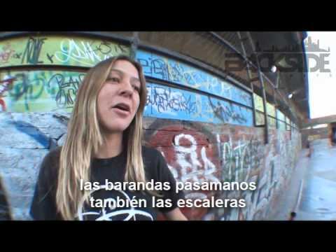 Jessica Florencio Entrevista (Girls Assault #6)