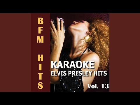 Do Not Disturb (Originally Performed by Elvis Presley) (Karaoke Version)