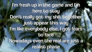Jack and Jack - California (Lyrics)