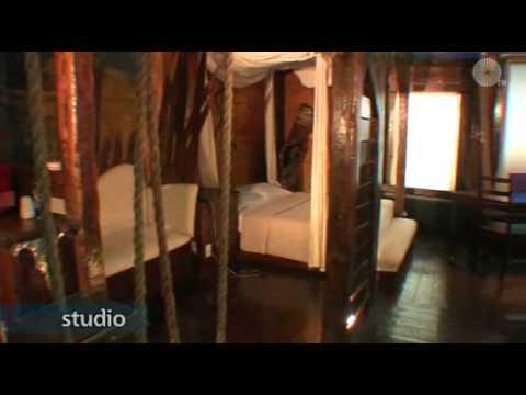 Video of The Celebrities Hotel
