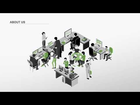 DataExpert - Product video