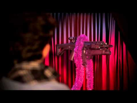 Ghost Recon: Závislost na tvorbě zbraní