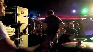 The Upset Victory - Live at Mad Hatter