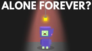 What Would Happen If You Were Alone Forever? ft. GingerPale - Video Youtube
