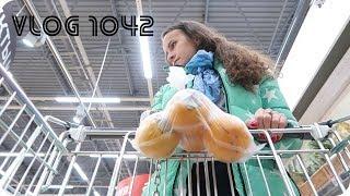 Влог 14.11.17 Я скупила весь магазин