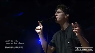 Charlie Puth - Does it feel live