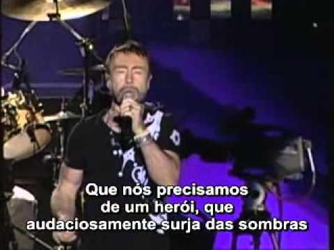 We Believe - Queen + Paul Rodgers (Live) - Legendado