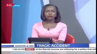 7-year old run over by DP Ruto\'s convoy on Friday dies