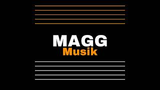 MAGG Musik   3 Daqat Cover