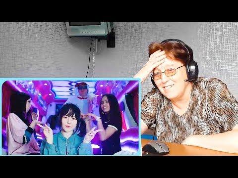 DK -  Я смотрю Аниме / РЕАКЦИЯ